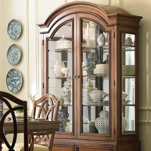 Bellewood Curio China