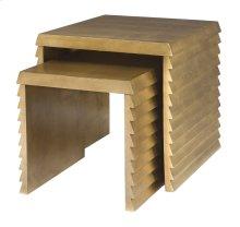Jet Set Nesting Tables