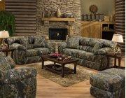 Ottoman - Mossy Oak Break-Up Infinity Product Image