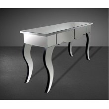 Modrest Adair - Modern Mirrored Console Table