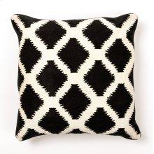 "Alexandra 22"" Pillow"