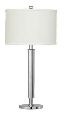 150W 3 way Neoteric metal table lamp