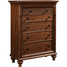 Cascade Drawer Chest