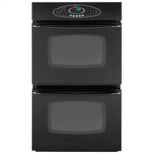 1 ONLY DISCONTINUED Electric Double Wall Oven With EvenAir True Convection