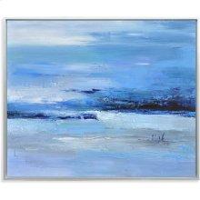 Calmness of Blue