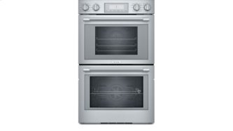 30 inch Professional(R) Series Double Steam Oven PODS302W