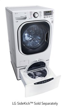 4.5 cu. ft. Ultra Large Capacity TurboWash® Washer w/ NFC Tag On - FLOOR MODEL