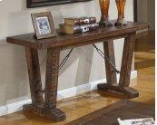 Emerald Home Castlegate Sofa Table Kit Pine T9422dc-k