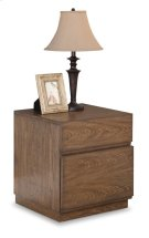 Maximus File Cabinet with Casters Product Image