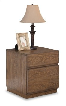 Maximus File Cabinet with Casters