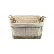 Baskets- Set of 3
