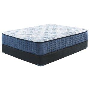 Ashley FurnitureASHLEY SIERRA SLEEPMt Dana Plush Twin Mattress