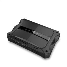 GTR-104 4 Channel, 1500W High Performance Car Amplifier