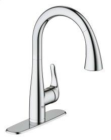 Elberon Single-Handle Kitchen Faucet