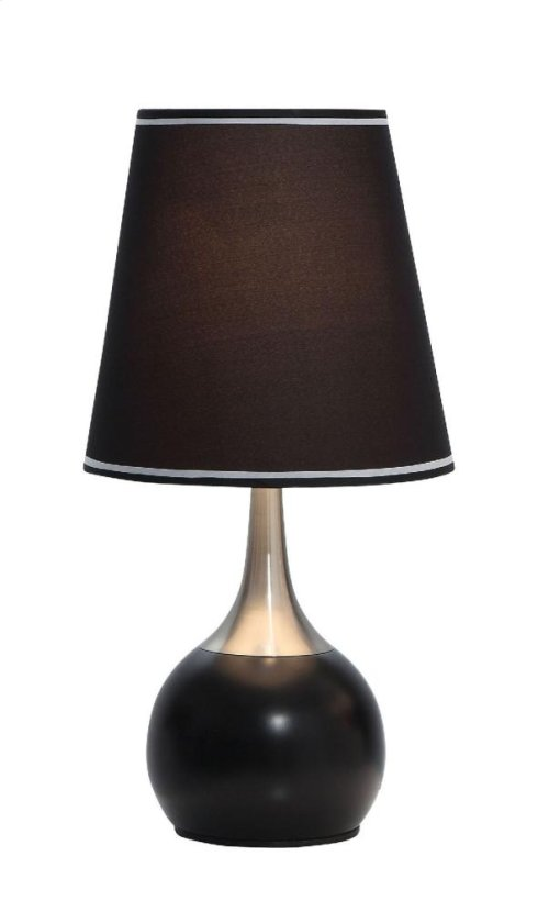 Leah Touch Lamp
