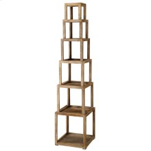 Cheyenne Stackable Etagere