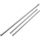 Slide In Range Stainless Steel Trim Kit Product Image