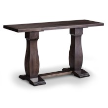 Avalon Sofa Table, Avalon Sofa Table, 54""