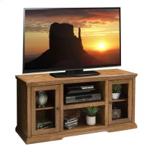 "Colonial Place 54"" TV Console"