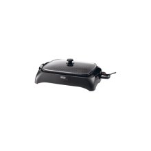 Indoor Grill with Tempered Glass Lid BG24