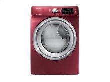 DV5300 7.5 cf electric FL dryer w/ Steam (2018)