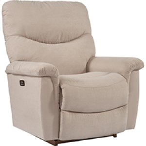 James PowerReclineXR® Reclina-Rocker® Recliner