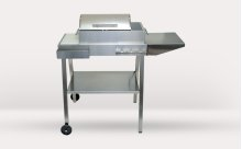 240V Australian Floridian Grill + Cart Package