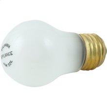 Appliance Light Bulb - 40 Watt