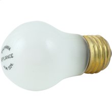 Appliance Light Bulb - 40 Watt