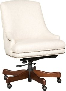 Heidi Executive Swivel Tilt Arm Chair