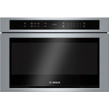 """24"""" Drawer Microwave 800 Series - Stainless Steel (Scratch & Dent)"""
