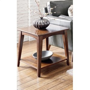 End Table, W/drawer