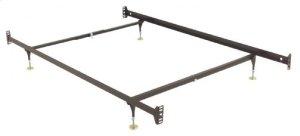 Adjustable Fashion Bed Rails - Twin/Full