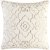 """Additional Adagio AO-003 18"""" x 18"""" Pillow Shell with Polyester Insert"""