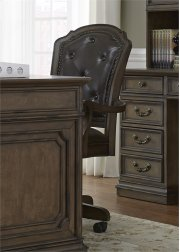 Jr Executive Office Chair Product Image