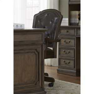 LIBERTY FURNITURE INDUSTRIESJr Executive Office Chair