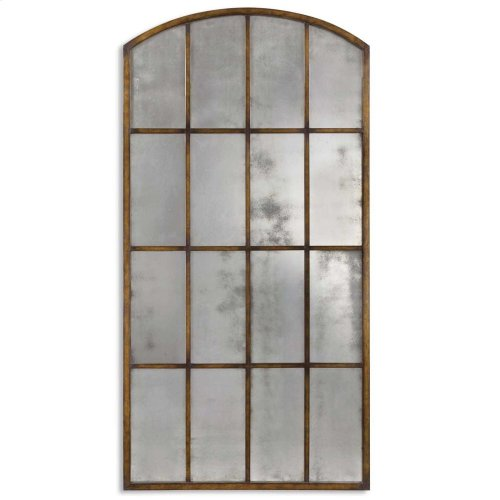 Amiel Arch Mirror, Large