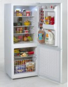 Model FFBM920WH - Bottom Mount Frost Free Freezer / Refrigerator Product Image