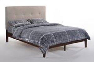 Paprika Bed