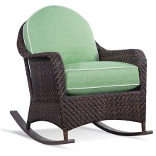 Belle Isle Rocker