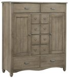 8 Drawer Sweater Chest Product Image