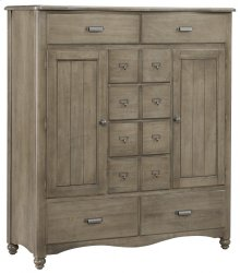 8 Drawer Sweater Chest