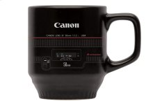 Canon EF Lens Mug