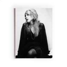 "18""x24"" Size Maple Box Style Stevie Nicks"