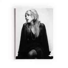 "18""x24"" Size Maple Box Style Stevie Nicks"