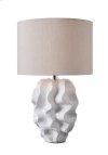 Ruffle - Table Lamp