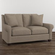 American Casual Ellery Loveseat Product Image