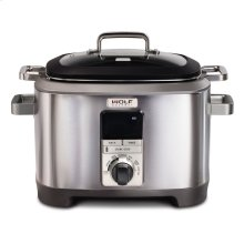 Multi-Function Cooker - Black
