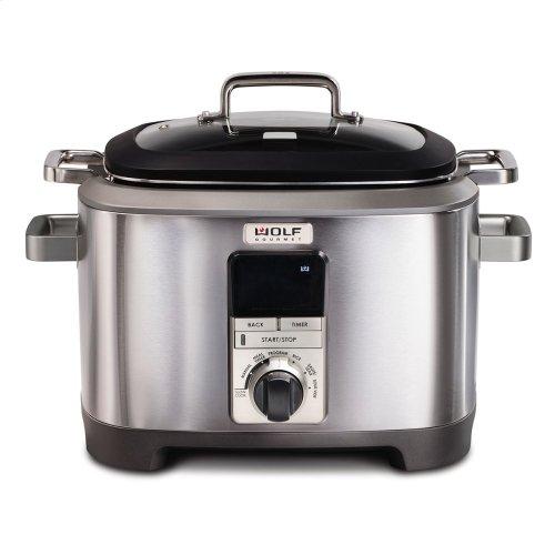 Multi-Function Cooker - Black