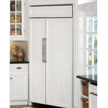 "Classic 48""/42"" Built-In Refrigerators"